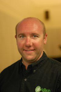 Aaron Magenheim, AgTech Insight founder