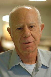 Gary Van Sickle,