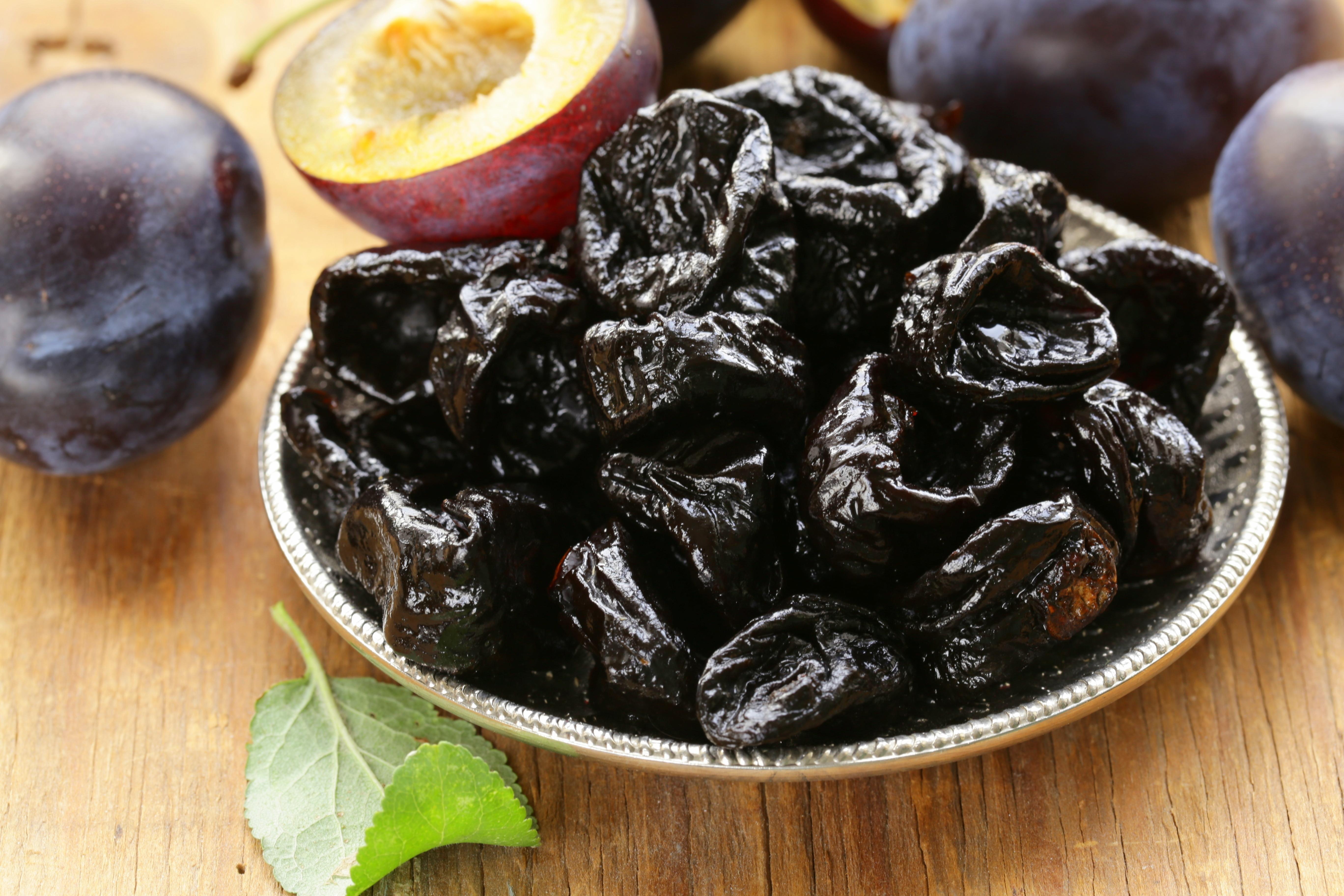 Копченый чернослив - пошаговый рецепт с фото на Повар. ру 34