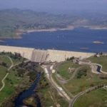Friant Dam and Millerton Lake State Recreation Area