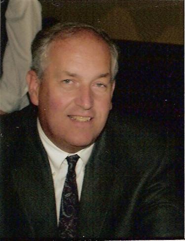 Mark Villata, executive director, U.S. Highbush Blueberry Council.