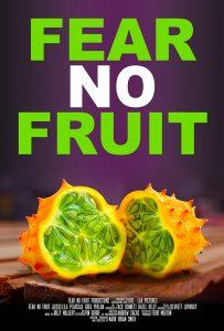 Fear No Fruit, The Frieda Caplan Documentary