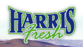 Harris Farms Fresh Logo