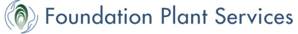 UC Davis Foundation Plant Services