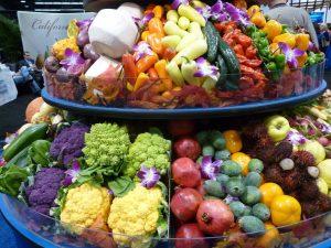 Big Vegetable Bin, world vegan day