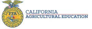 California FFA student