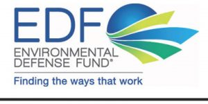 Environmental Defense Fund (EDF) logo