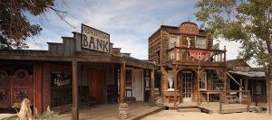 california saloon, Peterangelo Vallis
