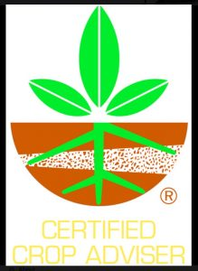 certified crop adviser logo