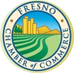 Fresno Chamber of Commerce logo