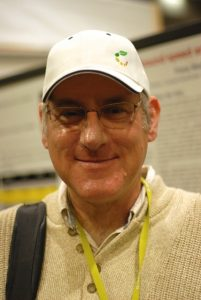 Joel Siegel, NOW research entomologist, USDA Agricultural Research Service