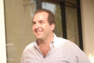 Peterangelo Vallis, executive director of the San Joaquin Valley Wine Growers Association