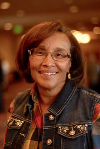 Helene Dillard, dean, UC Davis College of Agriculture and Environmental Sciences