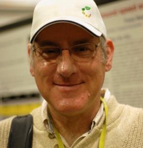 Joel Siegel Navel Orangeworm Expert