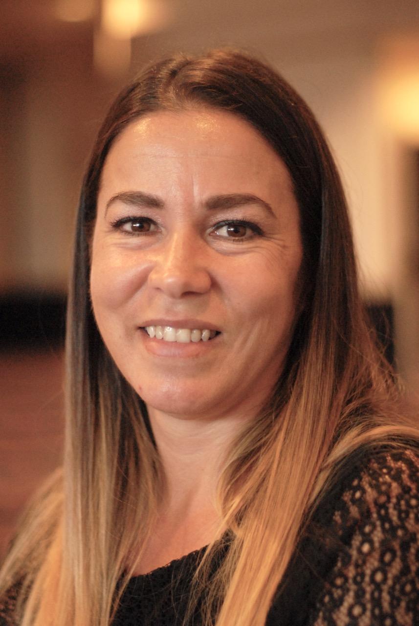 Tina Saitone