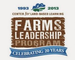 CENTER FOR LAND-BASED LEARNING CELEBRATES 20TH ANNIVERSARY