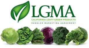 Leafy Greens Safety Increased