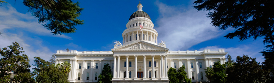 LEGISLATIVE UPDATE: Williamson Act, Solar, Undocumented Workers and More…