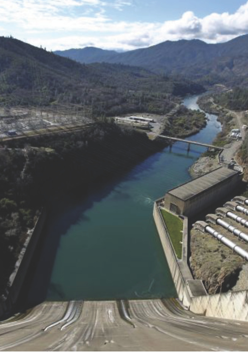 California Drought Puzzle: Store or Conserve More Water?