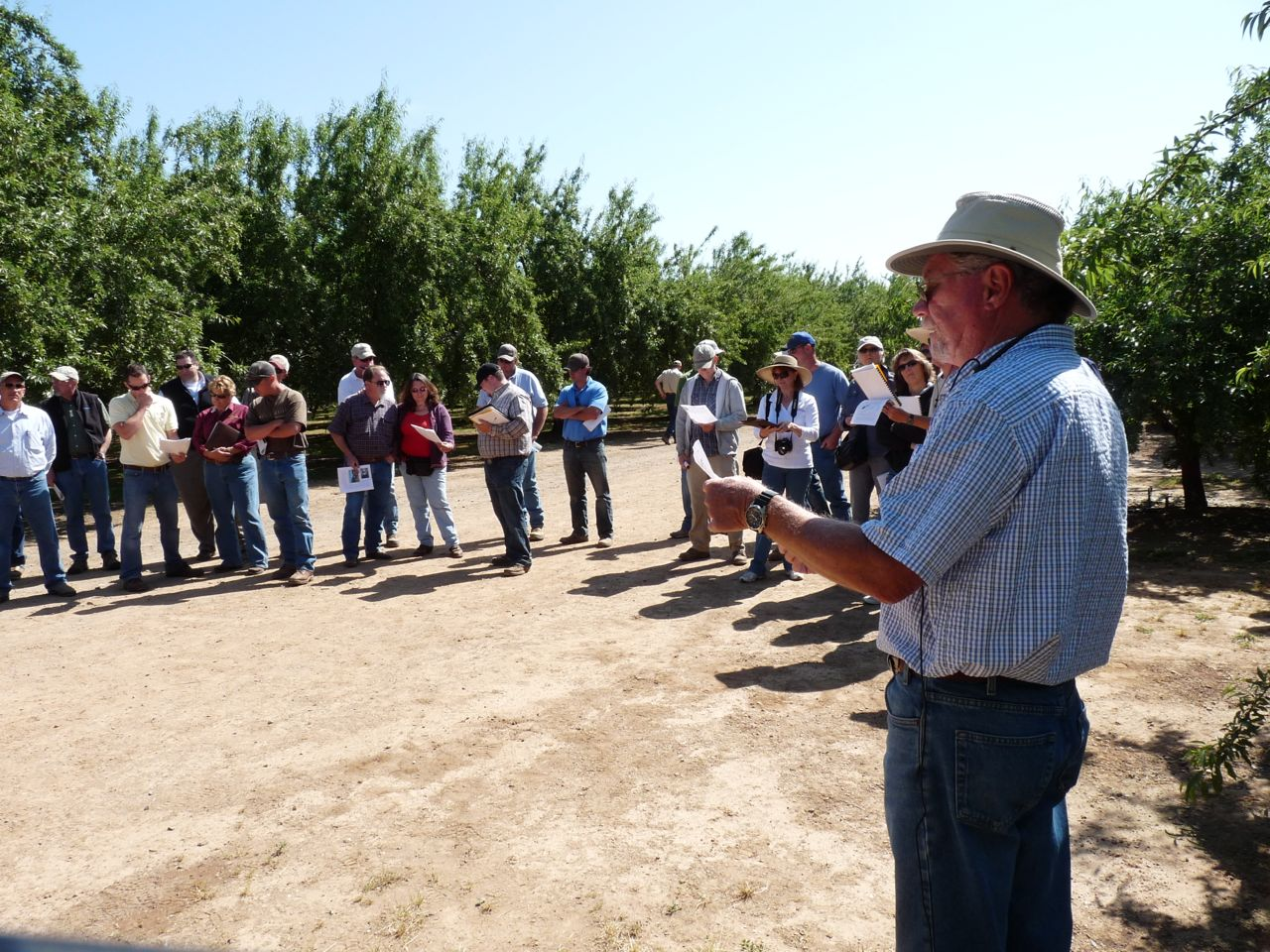 Annual Nickels Field Day May 14