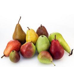 Pear Health Benefits!