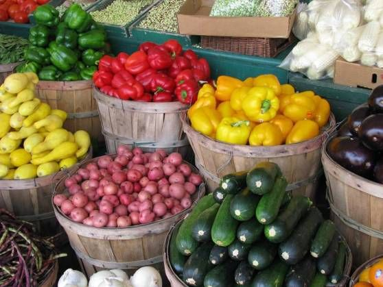 USDA Announces $78 Million Available for Local Food Enterprises