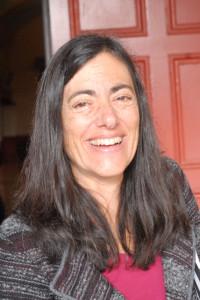 Karen Klonsky UC Cooperative Extension specialist