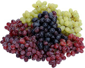 Goodness Matters with California Table Grapes!