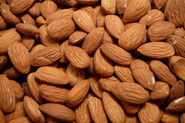 The Benefits of Eating Almonds