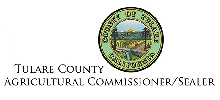 High Pricing Keeps Tulare County Ag #1