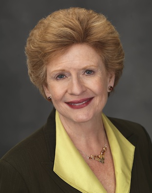 Chairwoman Stabenow Applauds Appointment of Members to New Ag Research Foundation Board