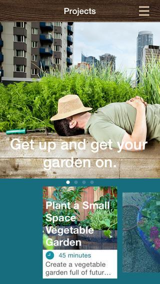 What's Plantable? It's the new gardening app from the California Association of Nurseries and Garden Centers