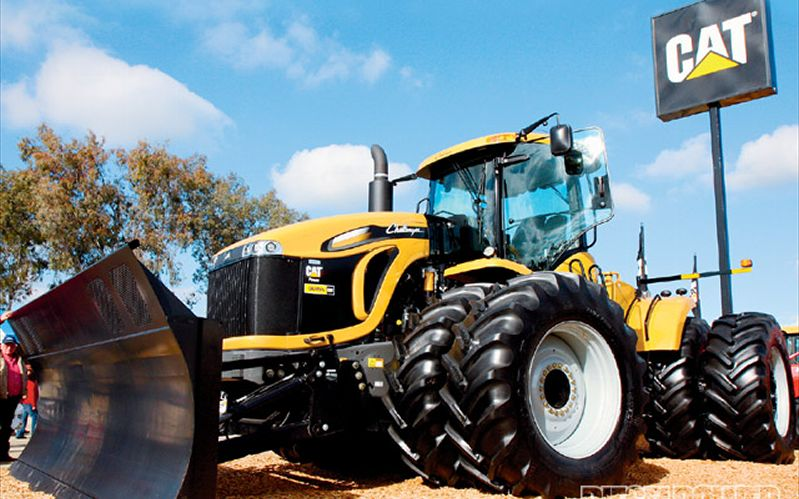 World Ag Expo Offers $3,000 Grand Prize for Video Contest