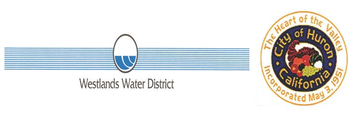 Westlands Water District Approves Emergency Water for Westside City of Huron