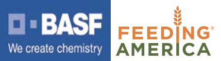 BASF Helps Fight Hunger With $75,000 Donation To Feeding America