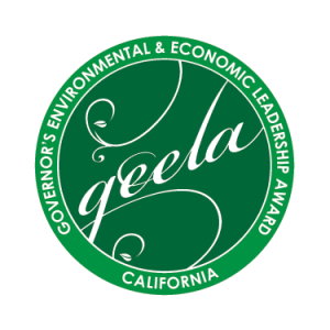 Agriculture Well-represented among GEELA Awards