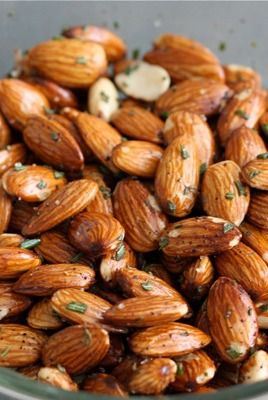 Why Almonds Belong in Your Diet