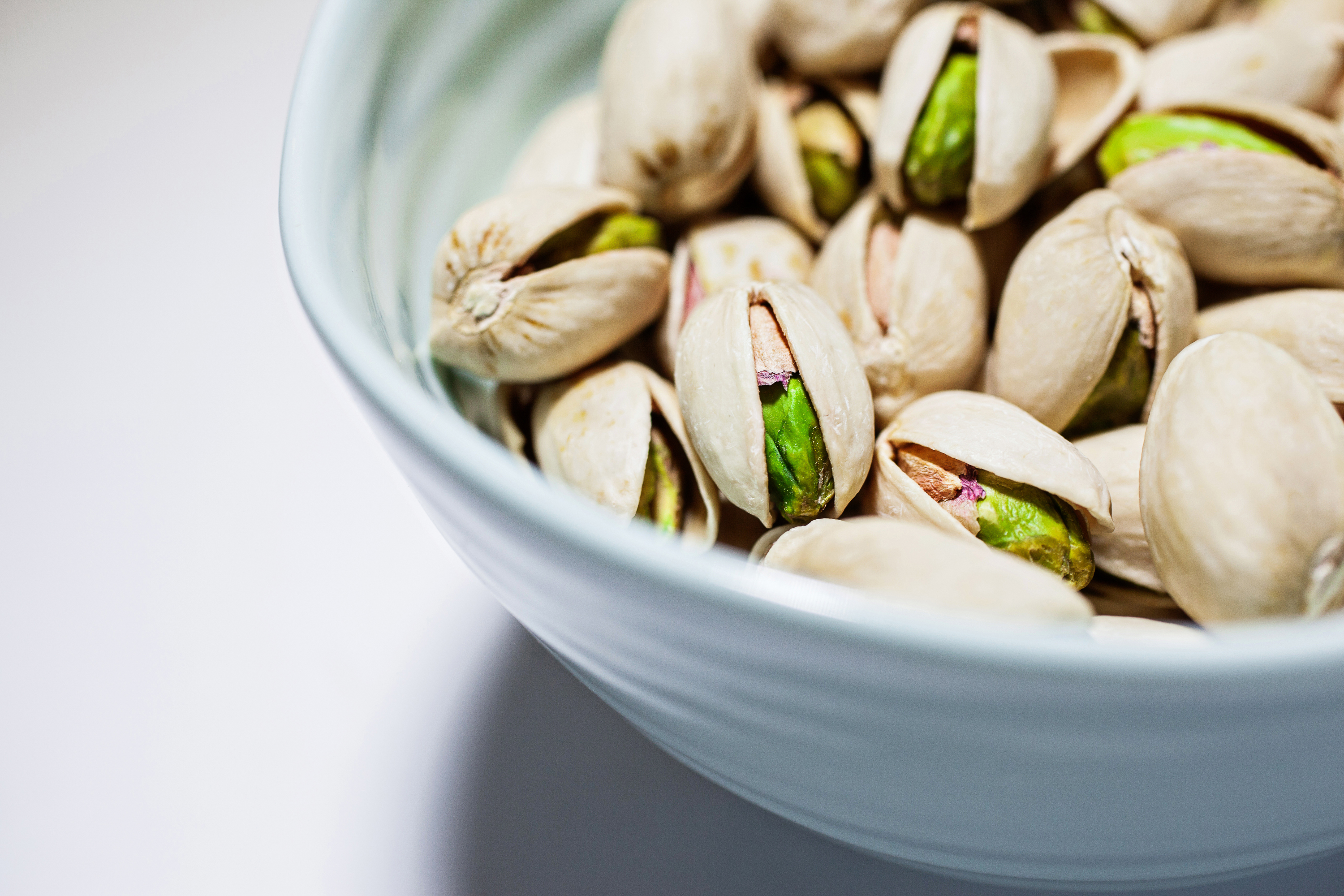 Pistachio Extracts Found to Have Anti-Viral, and Anti-Biotic Power