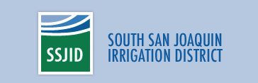 SOUTH SAN JOAQUIN IRRIGATION DISTRICT IN CRITICAL DROUGHT EMERGENCY