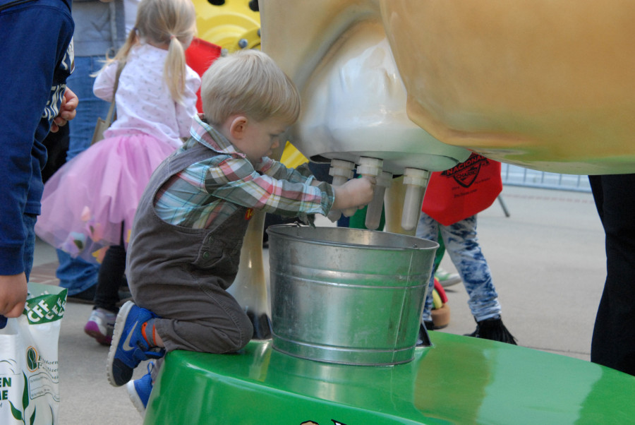 Ag Day 2015: A beautiful day to be a farmer