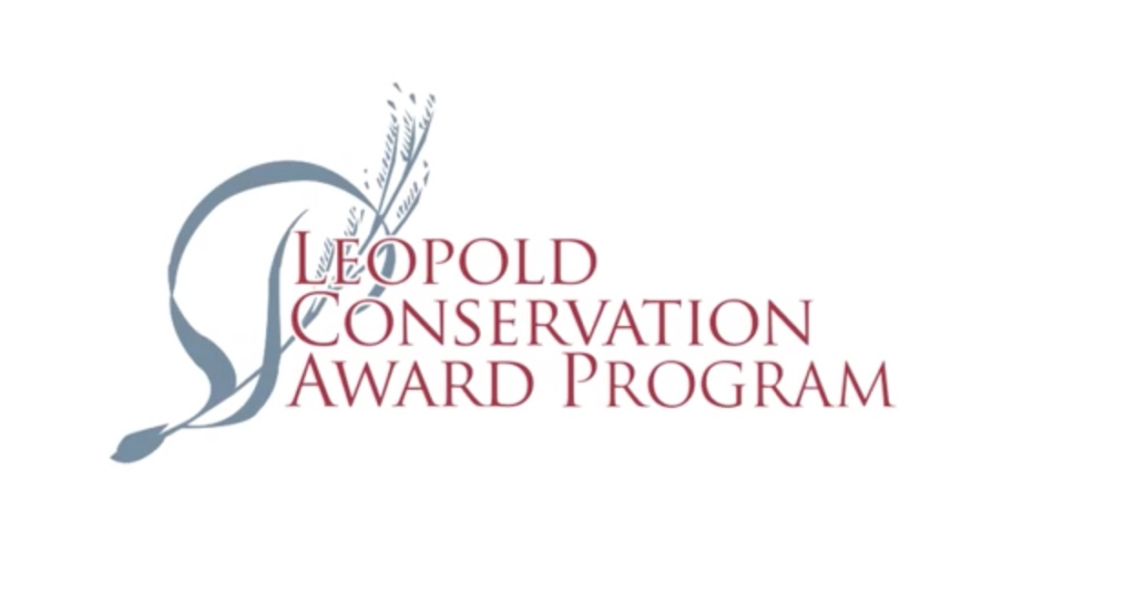 California Leopold Conservation Award® Seeks Nominees