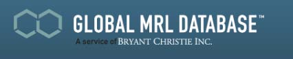 New Partners Offer MRL Database