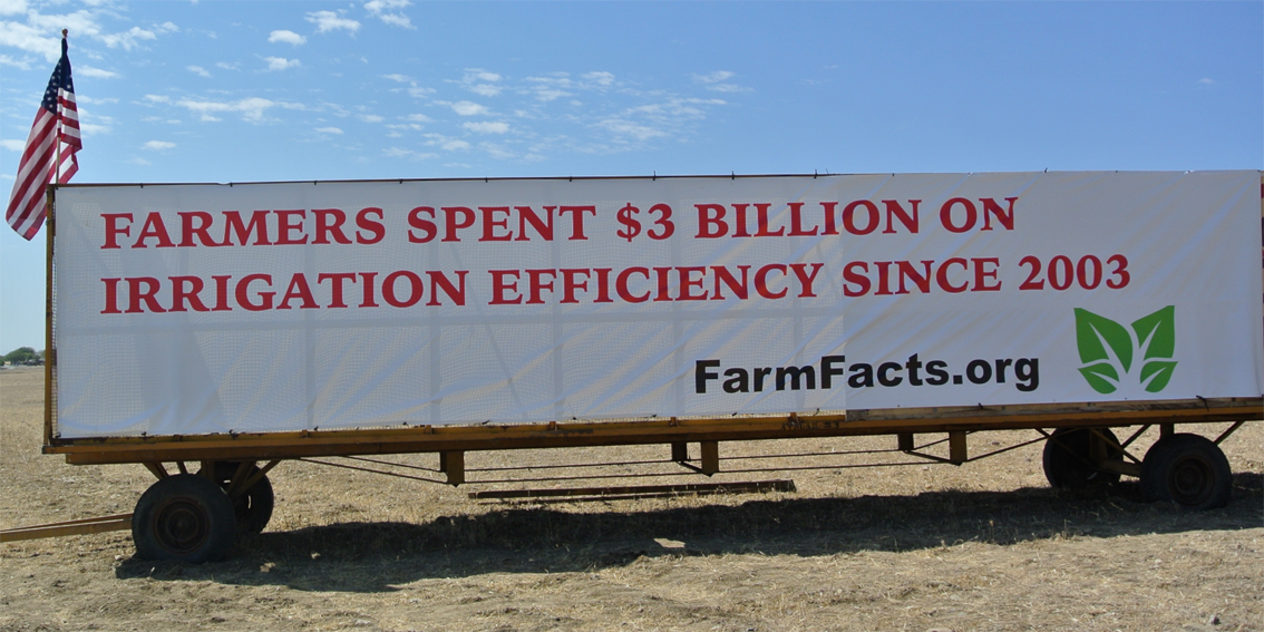 FarmFacts Banners Line Freeways