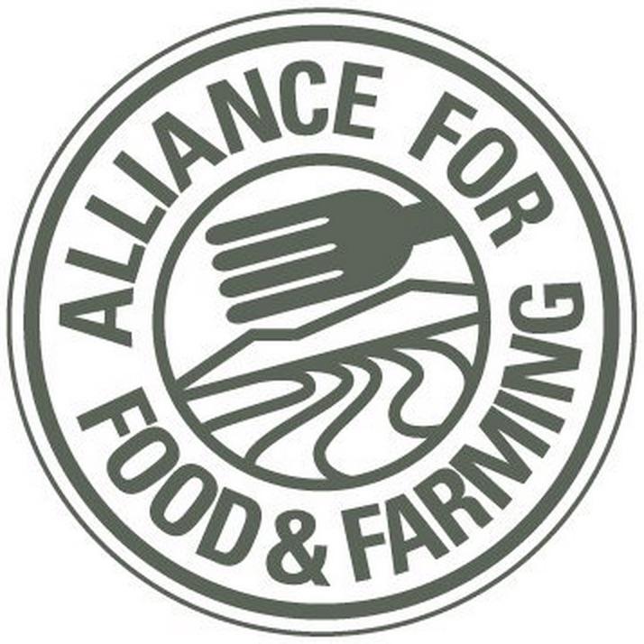 Alliance for Food & Farming (AFF)