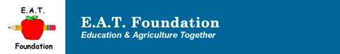 E.A.T. Foundation – Connects Us to Ag