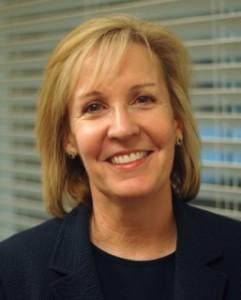 Kathleen Nave, California Table Grape Commission president