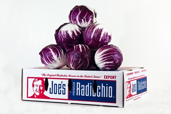Joe Marchini, Mr. Radicchio