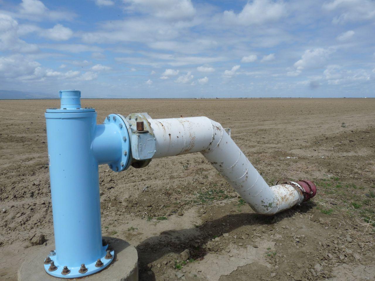 California Water Ballot Initiative