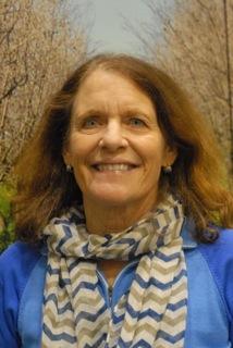 Christi Heintz, executive director, Project Apis m.