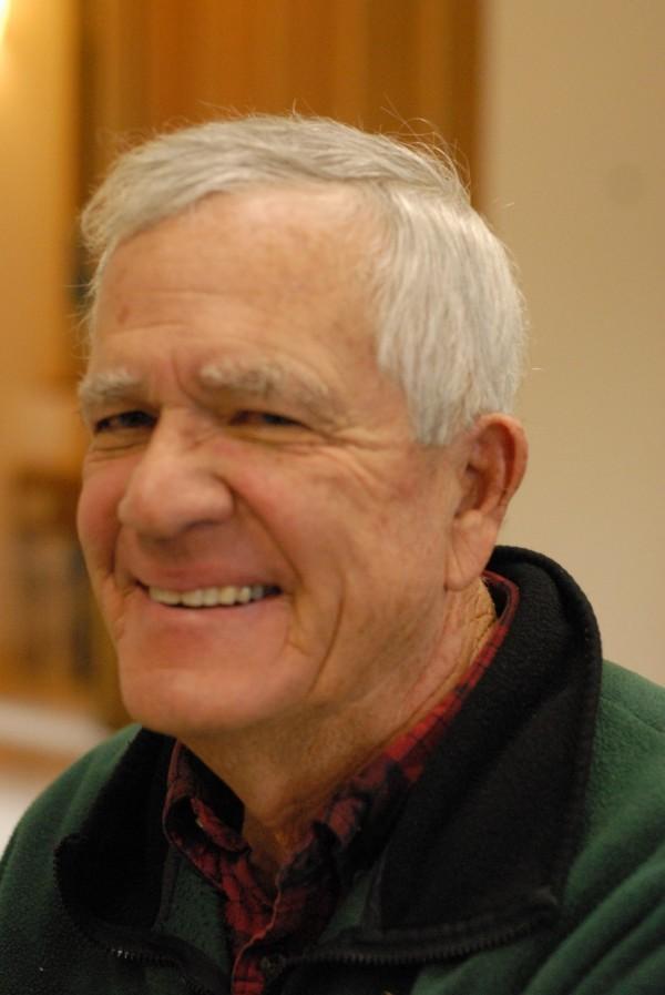 Bill Chandler
